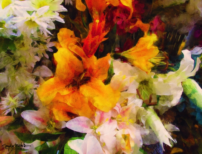 Xtreme Floral 20 FAA